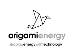 Origami Energy Logo