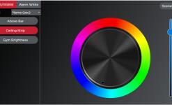 RGB Control